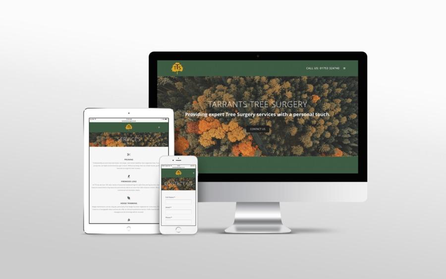 A great web design by EJS Creative, London, United Kingdom: