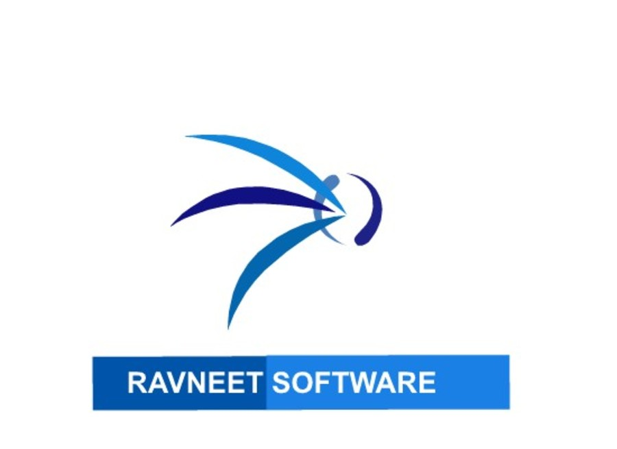 A great web design by Ravneet Software, Chandigarh, India: