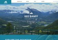 A great web design by Brighter Digital, Edmonton, Canada: