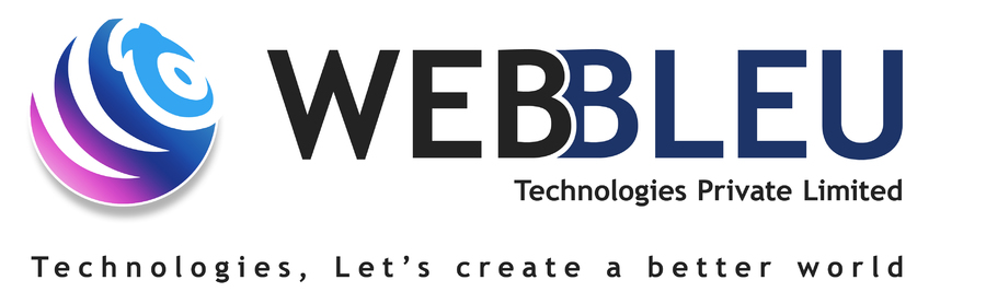 A great web design by WEBBLEU TECHNOLOGIES PVT LTD, Ahmsen, Germany: