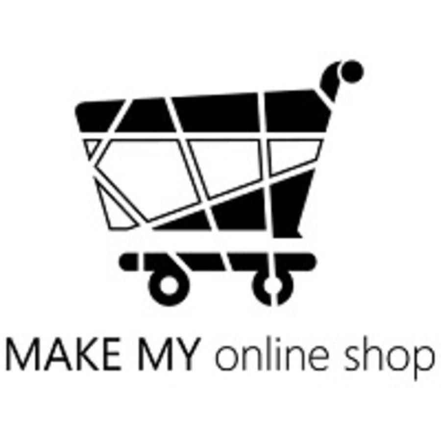 A great web design by Make My Online Shop, Rajkot, India: