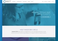 A great web design by Pathos Ethos, Durham, NC: