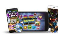 A great web design by Juego Studios, Bangalore City, India: Mobile App , Game , Software