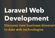A great web design by Laravel Development Company - Agriya, Chennai, India: