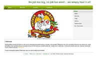 A great web design by Porter Web Design, Virginia Beach, VA: