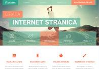 A great web design by Filip K, Reykjavík, Iceland: