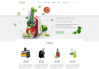 A great web design by Insigniada, Zagreb, Croatia: