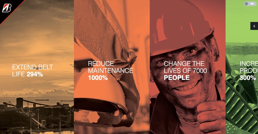 A great web design by Joonik Agencia Digital, Barranquilla, Colombia: