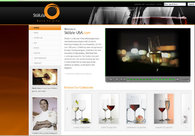 A great web design by Obviouslee Marketing, Charleston, SC: