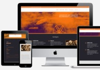 A great web design by Project Web Designs, Bournemouth, United Kingdom: Responsive Website, Wordpress