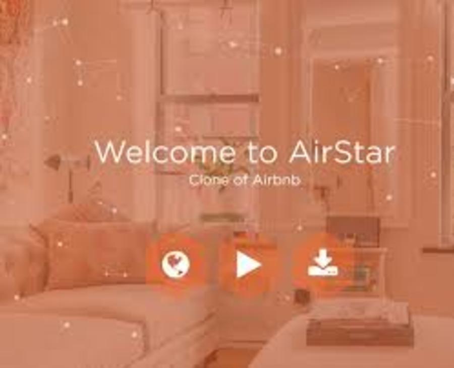 A great web design by Abservetech -PHP  Airstar Airbnb clone script, Madurai, India:
