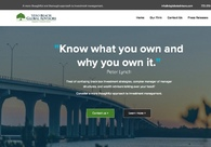 A great web design by Greg Gall Web Design, Tampa, FL:
