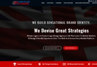 A great web design by Britain Logos, Cheadle Hulme, United Kingdom: