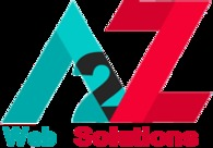 A great web design by A2Z Web Solutions, New Delhi, India: