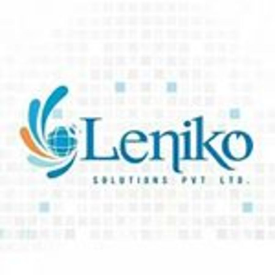 A great web design by Leniko Solutions Pvt Ltd, Ernakulam, India: