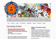 A great web design by Heated Media, Seattle, WA: