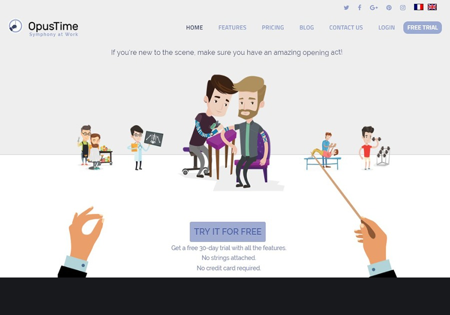 A great web design by Softuvo Soutions Pvt. Ltd. , Chandigarh, India: