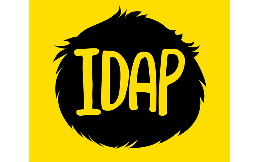 A great web design by IDAP, Los Angeles, CA: