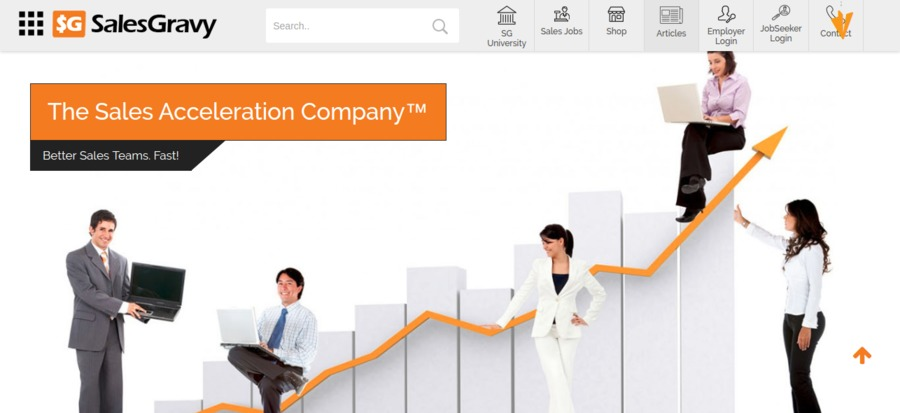 A great web design by Esferasoft Solutions, Chandigarh, India: