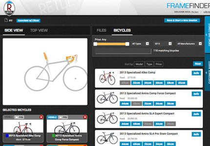 A great web design by Fusionbox: Website, Sports & Fitness , Python