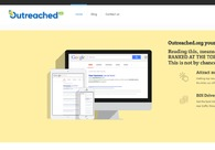 A great web design by Outreached org, Fort Lauderdale, FL: