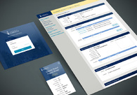 A great web design by Quantum Mob, Toronto, Canada: