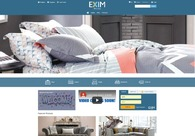 A great web design by TekTurkey , Istanbul, Turkey: Website, E-Commerce , Retail