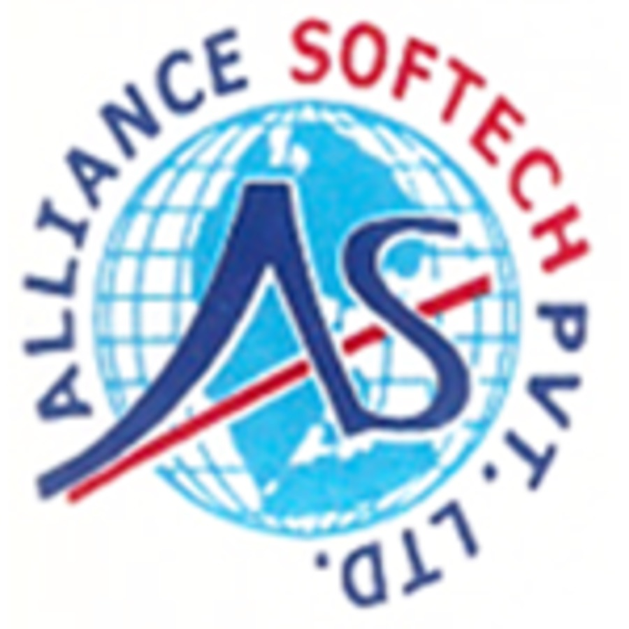 A great web design by Alliance Softech Pvt.Ltd., New Delhi, India: Responsive Website, Portfolio , Service , Design Only