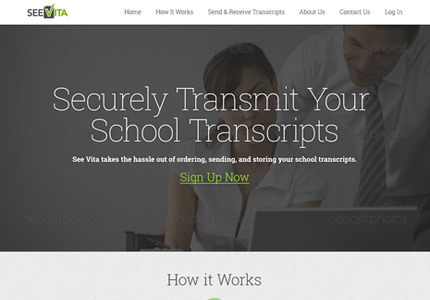 A great web design by Fusionbox, Denver, CO: Other, Web Application , Education , Python