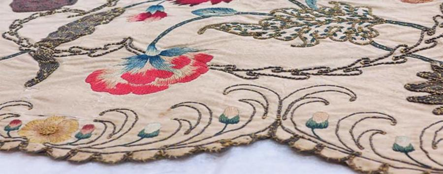 A great web design by Digitizing Embroidery, New York, NY:
