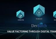 A great web design by DevBatch, Newark, DE: