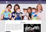 A great web design by Denova Glosoft Limited, Kolkata, India: