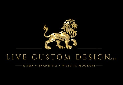 A great web design by LiveCustomDesign.com, Vancouver, Canada: