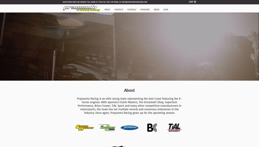 A great web design by koalaCo., Ho Chi Minh City, Viet Nam: Responsive Website, E-Commerce , Automotive , Other