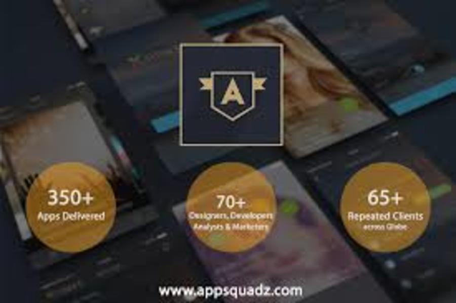 A great web design by AppSquadz Technologies Pvt. Ltd., Noida, India: