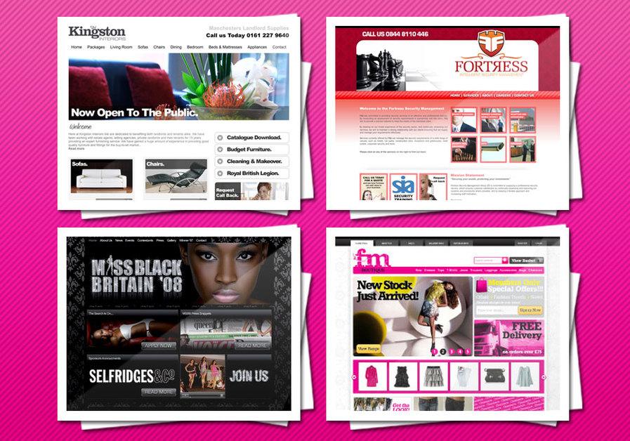 A great web design by 3G Design Studio, Manchester, United Kingdom: