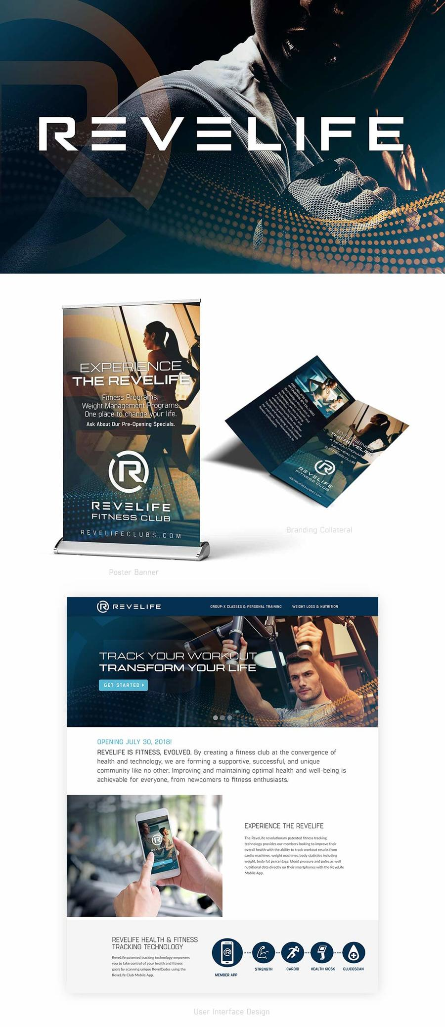 A great web design by ElephantMark LLC, Sarasota, FL: Other, Other, Sports & Fitness , Other