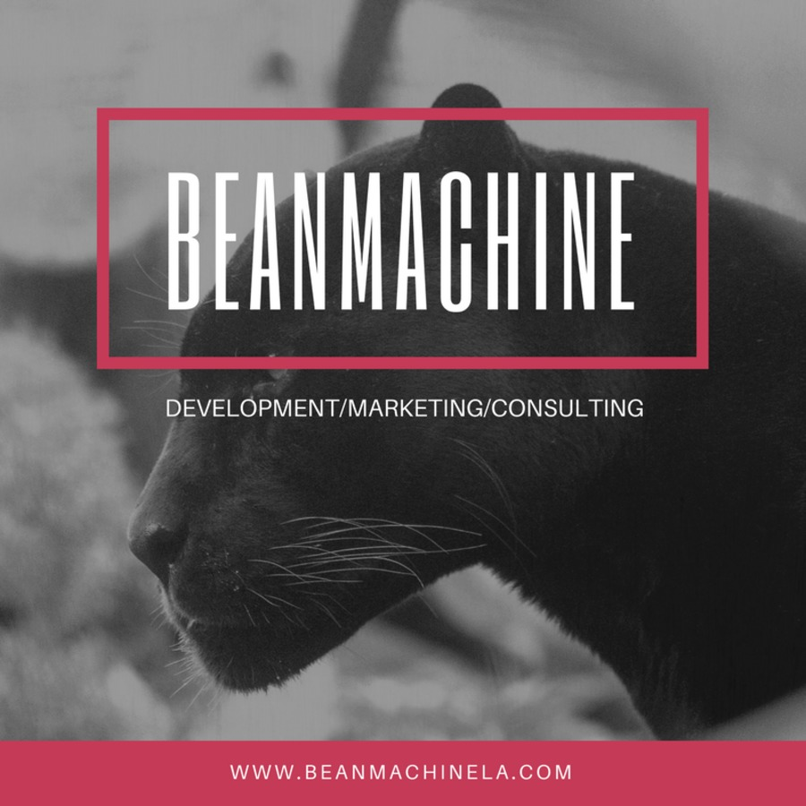 A great web design by BeanMachine, Los Angeles, CA: Responsive Website, Other, Technology , Other