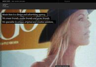 A great web design by Moxie Sozo, Denver, CO: