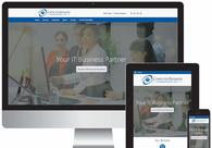 A great web design by Steve Benton Design - Web Design & Development, Fort Myers, FL: Technology