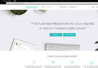 A great web design by Ozville Studios - Web Design, Mandurah, Australia: