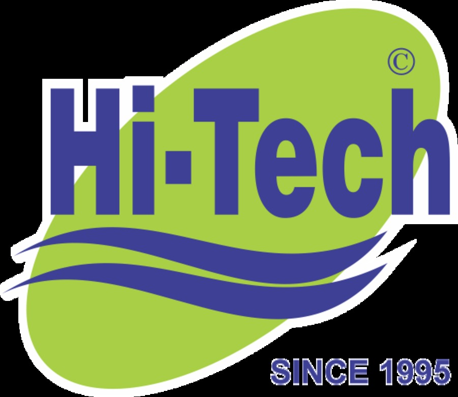 A great web design by Hi-Tech Sweet Water Tech. Pvt. Ltd, Surat, India: