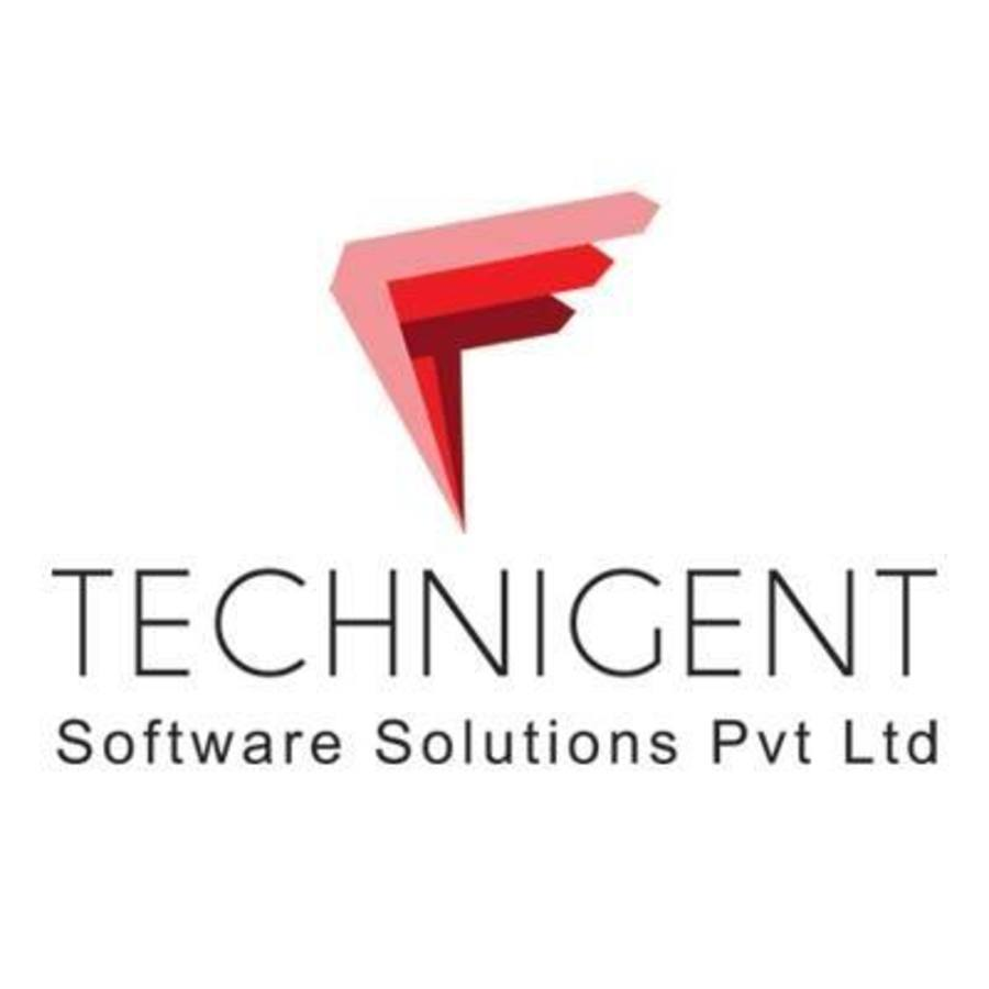 A great web design by Technigent Software Solutions Pvt Ltd, Ahmedabad, India: