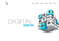 A great web design by Immortal Dreamz, Bangalore City, India: