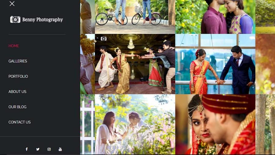 A great web design by Avisra Digital Marketing Solutions, Hyderabad, India: