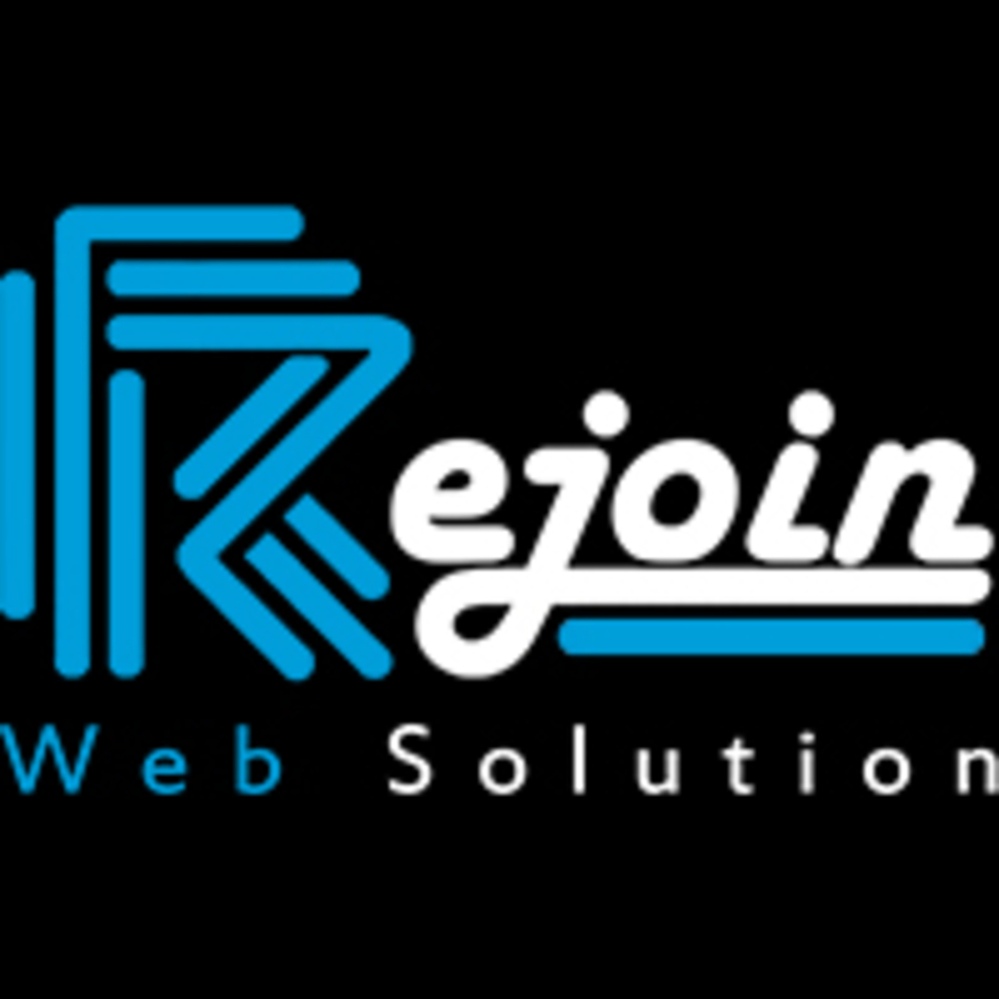 A great web design by Rejoin Web Solution Pvt. Ltd., Mohali, India: