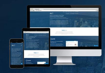A great web design by ElephantMark LLC, Sarasota, FL: Responsive Website, Marketing Website , Software , Wordpress