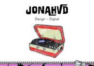 A great web design by JonahVD Graphics, Hamilton City, New Zealand: