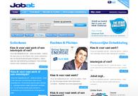 A great web design by Statik, Leuven, Belgium: