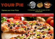 A great web design by Progressive Website Designs, Atlanta, GA: